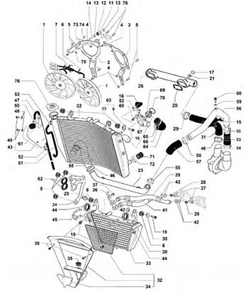 suzuki motorcycles genuine spare parts catalog Yamaha ATV Wiring Diagram mv