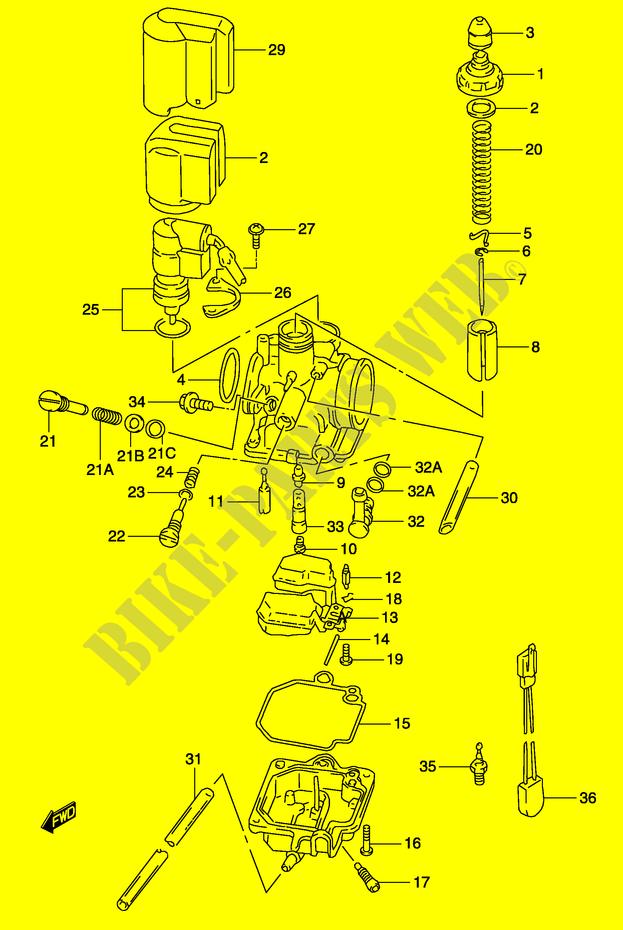 katana engine diagram wiring diagram directory suzuki jimny katana suzuki katana headlight wiring wiring