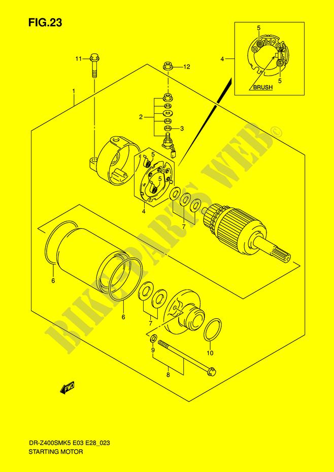 2008 drz 400 wiring diagram