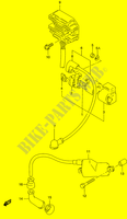 ELECTRICAL for Suzuki GS-E 500 2003