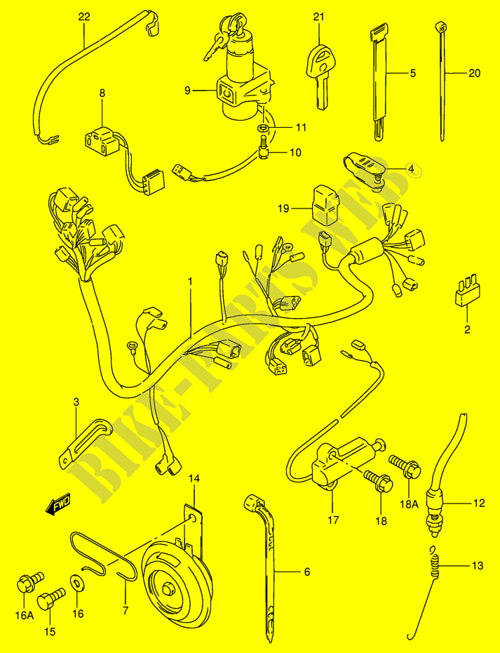 wiring diagram in addition honda goldwing on honda