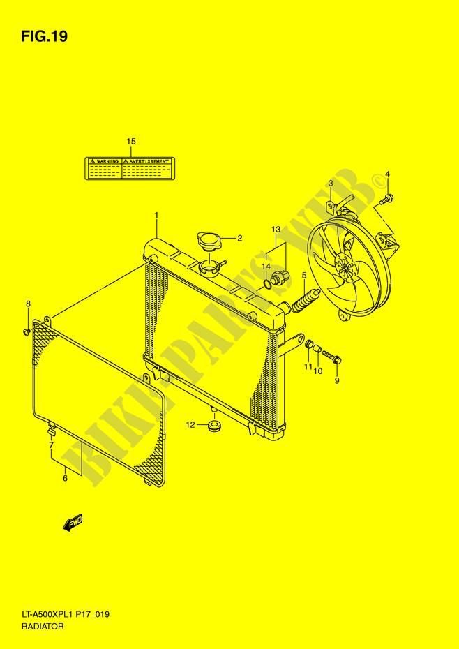Suzuki King Quad 500 Wiring Diagram