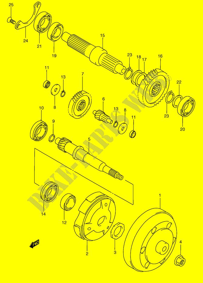 transmission 2 model w x y engine transmission an250ry e2 2000