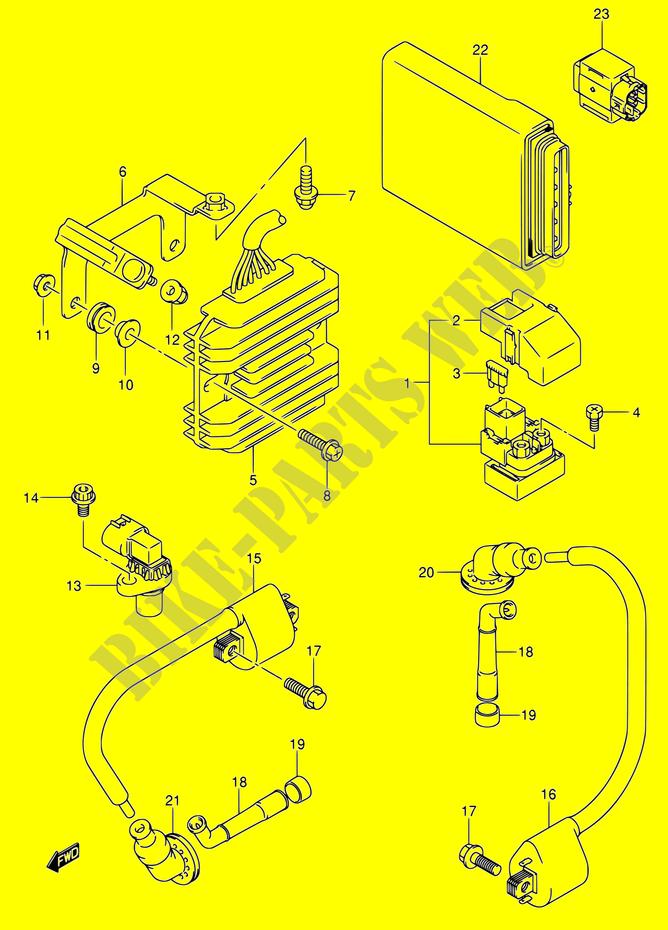 Sv1000 Wiring Diagram