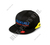 TEAM FLAT PEAK CAP YELLOW-Suzuki
